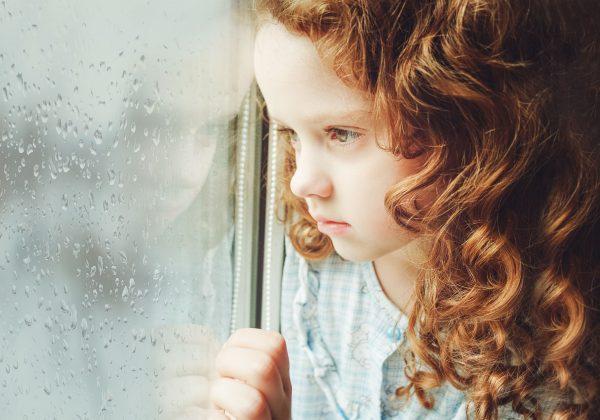 הפרעת דיכאון וחרדה