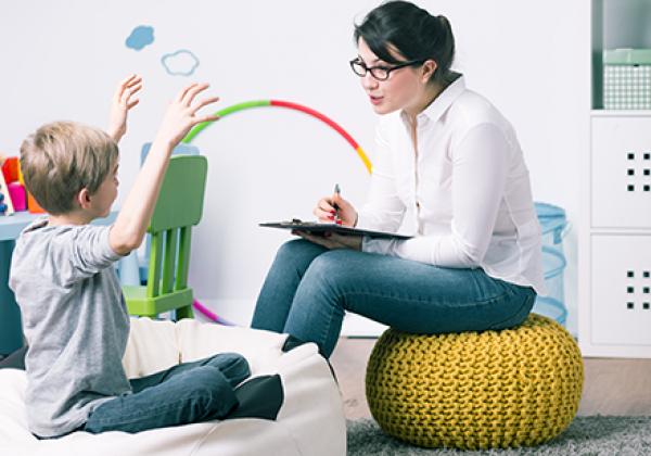 קלינאית תקשורת – אבחון נכון ופתרונות מדויקים